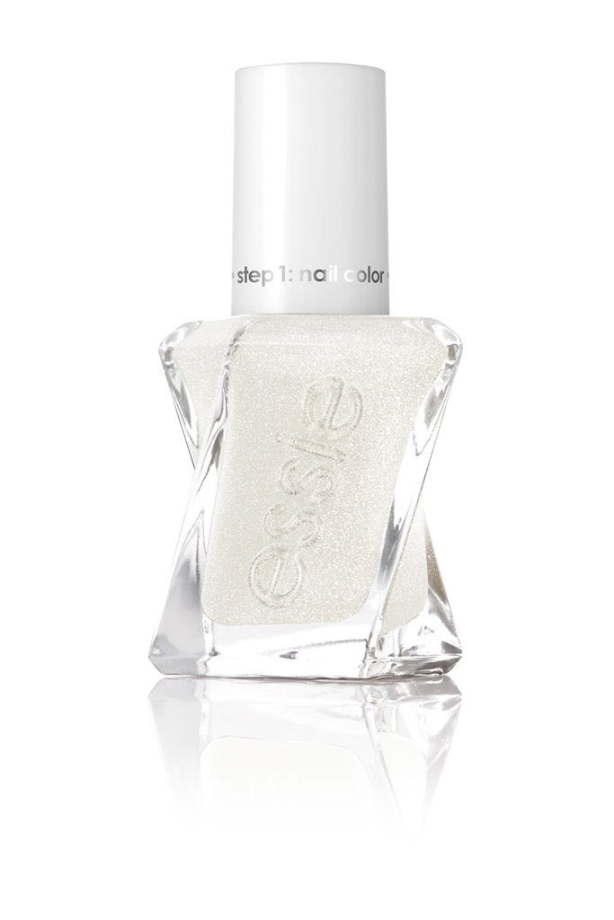Essie Gel Couture - Lace To The Alter - #1041