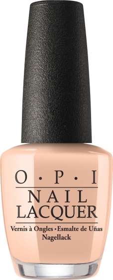 OPI OPI Nail Lacquer - Feeling Frisco 0.5 oz - #NLD43 - Sleek Nail