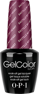OPI OPI GelColor - Bastille My Heart 0.5 oz - #GCF17 - Sleek Nail