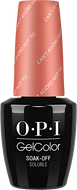 OPI OPI GelColor - Can't Afjord Not To 0.5 oz - #GCN43 - Sleek Nail