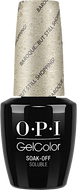 OPI OPI GelColor - Baroque But Still Shopping! 0.5 oz - #GCV38 - Sleek Nail