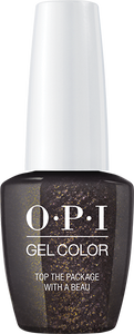 OPI GelColor - Top the Package with a Beau 0.5 oz - #GCHRJ011