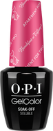 OPI GelColor - Apartment For Two 0.5 oz - #HPH04, Gel Polish - OPI, Sleek Nail
