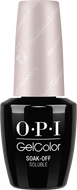 OPI GelColor - Breakfast at Tiffany's 0.5 oz - #HPH010, Gel Polish - OPI, Sleek Nail