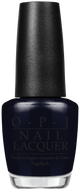 OPI Nail Lacquer - Black Dress Not Optional 0.5 oz - #HRH03, Nail Lacquer - OPI, Sleek Nail
