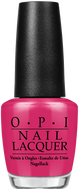 OPI Nail Lacquer - Apartment For Two 0.5 oz - #HRH04, Nail Lacquer - OPI, Sleek Nail