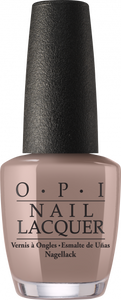 OPI OPI Nail Lacquer - Icelanded a Bottle of OPI 0.5 oz - #NLI53 - Sleek Nail