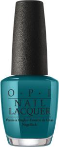 OPI OPI Nail Lacquer - Is That a Spear in Your Pocket?	 0.5 oz - #NLF85 - Sleek Nail