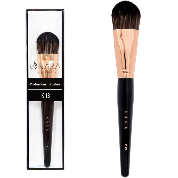 Kara Beauty - Professional Foundation Brush - K13