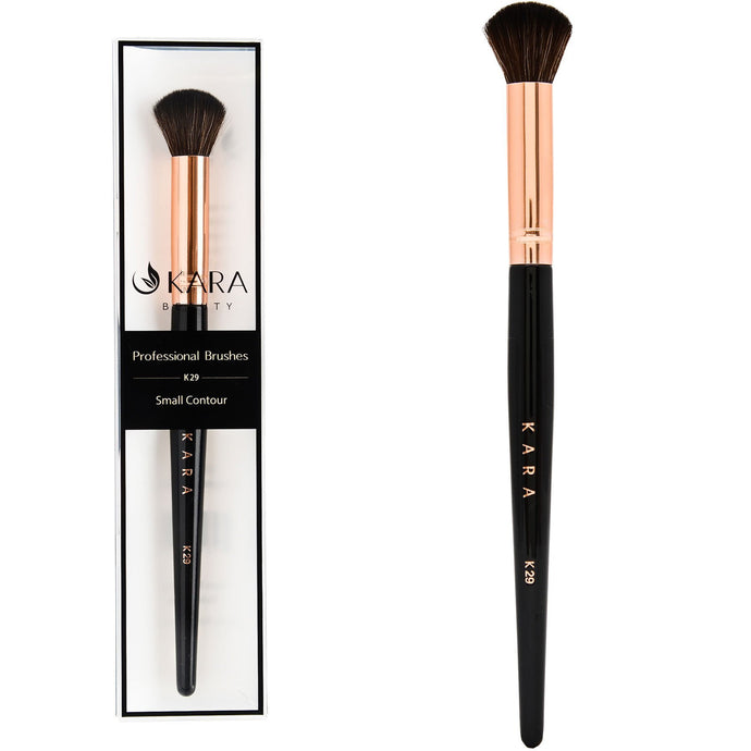 Kara Beauty - Professional Small Contour Brush - K29