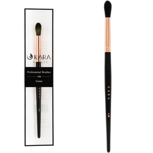 Kara Beauty - Professional Crease Brush - K38