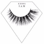 Kasina - Mink Lashes - 2AM - #KM006