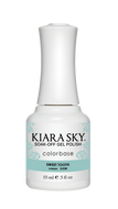 Kiara Sky Kiara Sky - Sweet Tooth 0.5 oz - #G538 - Sleek Nail