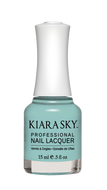 Kiara Sky Kiara Sky - Sweet Tooth 0.5 oz - #N538 - Sleek Nail