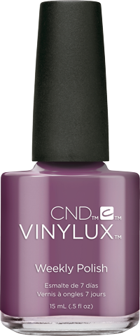 CND CND - Vinylux Lilac Eclipse 0.5 oz - #250 - Sleek Nail