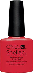 CND CND - Shellac Mambo Beat (0.25 oz) - Sleek Nail