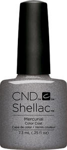 CND CND - Shellac Mercurial (0.25 oz) - Sleek Nail