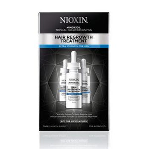 Nioxin - Intensive Therapy Hair Regrowth Treatment (Men) 3 months