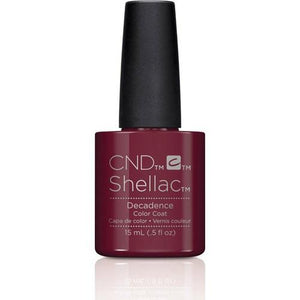 CND - Shellac Decadence (0.5 oz)
