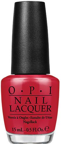 OPI Nail Lacquer - Having A Big Head Day 0.5 oz - #NLBA7, Nail Lacquer - OPI, Sleek Nail