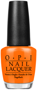 OPI OPI Nail Lacquer - Pants On Fire! 0.5 oz - #NLBB9 - Sleek Nail