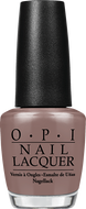 OPI OPI Nail Lacquer - Berlin There Done That 0.5 oz - #NLG13 - Sleek Nail