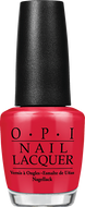 OPI OPI Nail Lacquer - An Affair in Red Square 0.5 oz - #NLR53 - Sleek Nail