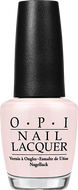 OPI OPI Nail Lacquer - Act Your Beige 0.5 oz - #NLT66 - Sleek Nail
