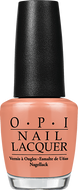 OPI OPI Nail Lacquer - A Great Opera-tunity 0.5 oz - #NLV25 - Sleek Nail
