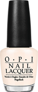 OPI OPI Nail Lacquer - Be There in a Prosecco 0.5 oz - #NLV31 - Sleek Nail