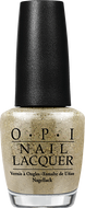 OPI OPI Nail Lacquer - Baroque But Still Shopping! 0.5 oz - #NLV38 - Sleek Nail