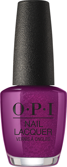 OPI Nail Lacquer - Feel the Chemis-tree 0.5 oz - #NLHRJ05