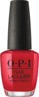"OPI Nail Lacquer - Adam said ""It's New Year's, Eve"" 0.5 oz - #NLHRJ09"