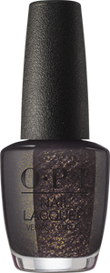 OPI Nail Lacquer - Top the Package with a Beau 0.5 oz - #NLHRJ011