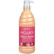 OPI Avojuice - Hibiscus Blossom Lotion 20 oz / 600 Ml, Lotion - OPI, Sleek Nail