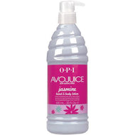 OPI Avojuice - Jasmine Lotion 20 oz / 600 Ml, Lotion - OPI, Sleek Nail