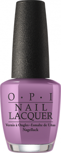 OPI OPI Nail Lacquer - One Heckla of a Color! 0.5 oz - #NLI62 - Sleek Nail
