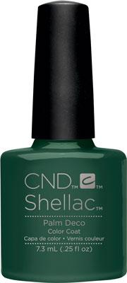 CND CND - Shellac Palm Deco (0.25 oz) - Sleek Nail