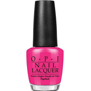 OPI OPI Nail Lacquer - Precisely Pink 0.5 oz - #NLBC1 - Sleek Nail