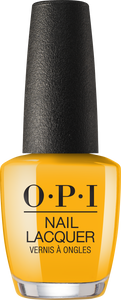 OPI OPI Nail Lacquer - Sun, Sea, and Sand in My Pants 0.5 oz - #NLL23 - Sleek Nail