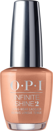 OPI OPI Infinite Shine - Sweet Carmel Sunday - #ISLD44 - Sleek Nail