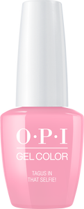 OPI OPI GelColor - Tagus in That Selfie! 0.5 oz - #GCL18 - Sleek Nail