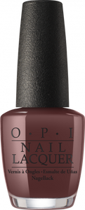 OPI OPI Nail Lacquer - That's What Friends Are Thor 0.5 oz - #NLI54 - Sleek Nail
