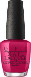 OPI OPI Nail Lacquer - This is Not Whine Country 0.5 oz - #NLD34 - Sleek Nail
