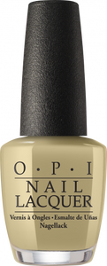 OPI OPI Nail Lacquer - This Isn't Greenland 0.5 oz - #NLI58 - Sleek Nail