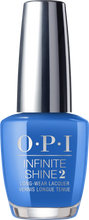 OPI OPI Infinite Shine - Tile Art to Warm Your Heart 0.5 oz - #ISLL25 - Sleek Nail
