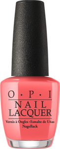 OPI OPI Nail Lacquer - Time for a Na-pa 0.5 oz - #NLD40 - Sleek Nail
