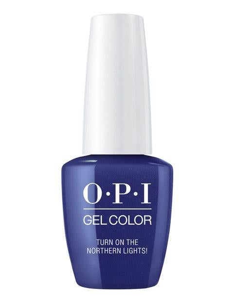 OPI OPI GelColor - Turn On the Northern Lights! 0.5 oz - #GCI57 - Sleek Nail