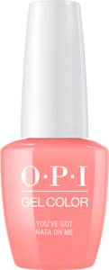 OPI OPI GelColor - You've Got Nata On Me 0.5 oz - #GCL17 - Sleek Nail