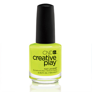 CND Creative Play - Carou-Celery 0.5 oz - #494